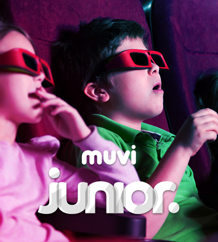 muvi JUNIOR